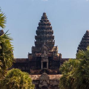 Angkor Wat, Angkor